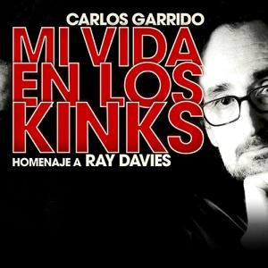 Mi vida en los Kinks