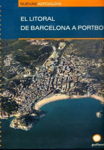Aeroguía Barcelona a Portbou