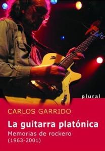 La guitarra platónica