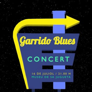 Garrido Blues